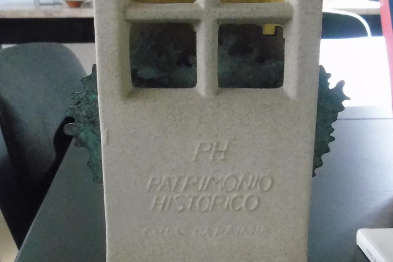 Grupo de Estudos Património Histórico